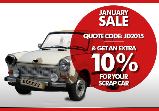 Car sale january 2014 india