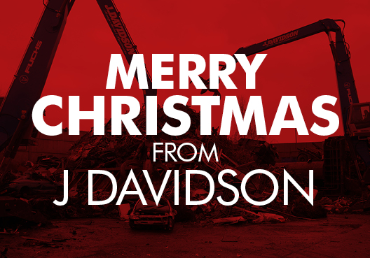 Merry Christmas from J Davidson