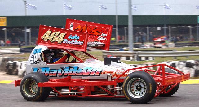 F Stock Car Racing Videos