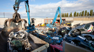 our-site-scrap-cars