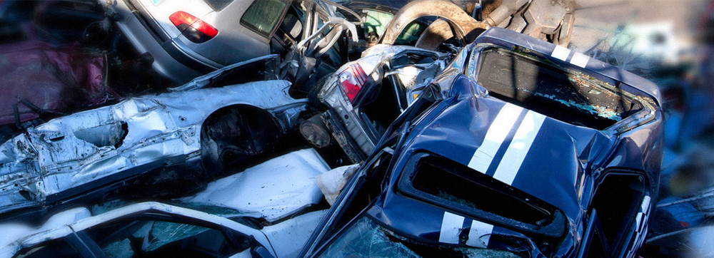 How Much Can You Sell A Car For Scrap