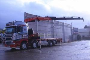 New Scania R440